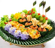 อาหารไทย - Google Search