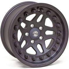A True DOT Approved Double Bead Lock Wheel! DOT Compliant, Street Legal Internal Double Beadlock Lightweight, Aluminum Design Fits: Jeep Wrangler JK and JK Unlimited 2016 Jeep Wrangler, Jeep Jk, Rims And Tires, Wheels And Tires, Tyre Companies, Jeep Wheels, Jeep Parts, Alloy Wheel, Ls Swap