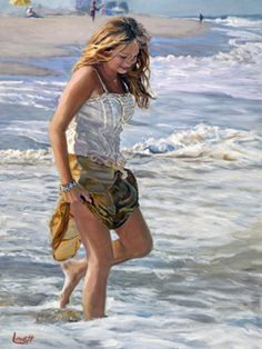 Impetuous 2008 by Mark Lovett