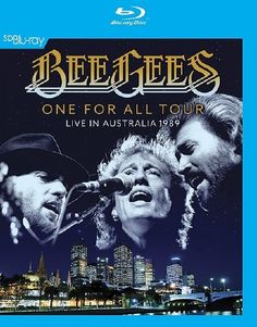 Bee Gees - One for All Tour - Live in Australia 1989... http://ift.tt/2H6AkwA Disco Pop Soft Rock Soul