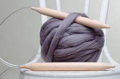 US-50-size-25-mm-2-5-cm-0-98-039-039-in-diam-Wooden-big-circular-knitting-needles