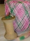 The Art of French Knitting or Spool Knitting