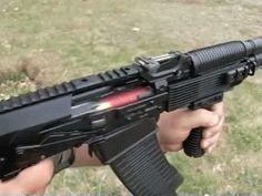 Gun Shooting Bullet Gif