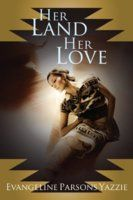 """The novel Her Land, Her Love is on Goodreads, make a review, check out other reviews or put in your """"to read"""" list."""