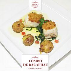 Imagem criada para o único Restaurante recomendado pelo Guia Michelin a funcionar na capital do Algarve. Parece-te apetitoso?