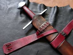 By DBK Custom Swords & Scabbards, LLC