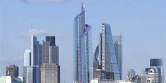 Demi Pencakar Langit Baru, Aset Martua Sitorus di London Dihancurkan | 07/07/2015 | KOMPAS.com - Martua Sitorus dikenal sebagai orang tajir dengan aset properti tersebar di kota-kota besar dunia. Salah satu aset peranakan Indonesia-Tiongkok ini adalah The Aviva Tower di London, Inggris ... http://propertidata.com/berita/demi-pencakar-langit-baru-aset-martua-sitorus-di-london-dihancurkan/ #properti #singapura #arsitek