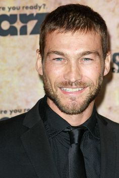 """Andy Whitfield Photos Photos - Red carpet premiere of the new Starz series """"Spartacus: Blood and Sand"""" at the Billy Wilder Theater in the Hammer Museum in Westwood. - """"Spartacus: Blood and Sand"""" premiere"""