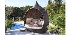 Contemporary Garden Furniture, Garden Furniture Design, Contemporary Bedroom, Cool Furniture, Outdoor Furniture, Garden Modern, Backyard Furniture, Contemporary Design, Furniture Ideas