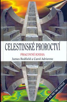 Celestinské proroctví - prac.kniha