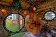 Dreamy Hobbit Home