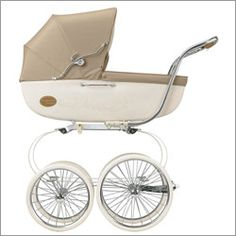 new-vintage carriage stroller My baby stroller looked exactly like ...