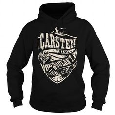 Awesome Tee Its a CARSTEN Thing (Dragon) - Last Name, Surname T-Shirt T-Shirts