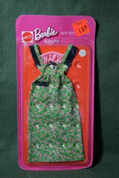 Barbie's Best Buy Fashion # 7416 - NRFP