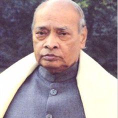 Shri PV Narasimha rao