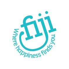 Fiji Tourism Logo | Design Tagebuch