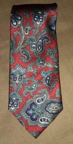 CHRISTIAN DIOR NECKTIE-ALL SILK-MADE IN USA-FABRIC WOVEN IN ITALY  fashion   clothing  shoes  accessories  mensaccessories  ties (ebay link) 95912ae8f