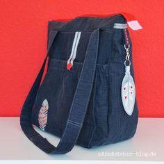 Tasche Skippy von farbenmix
