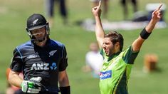 Pakistan To Play ODI, T20 Series With New Zealand ...