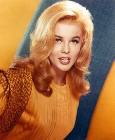 Ann Margaret...beautiful