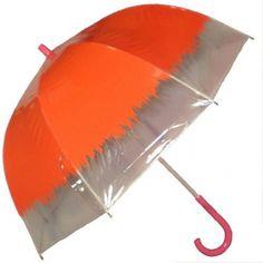 Dip-Dye Bubble #Umbrella.