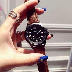 $32.00 (Buy here: https://alitems.com/g/1e8d114494ebda23ff8b16525dc3e8/?i=5&ulp=https%3A%2F%2Fwww.aliexpress.com%2Fitem%2F7-Colors-Women-Rhinestone-Watches-Lady-Shining-Dress-Watch-Big-Diamond-Stone-Wristwatch-Lady-Genuine-Leather%2F32651233482.html ) 7 Colors! Women Rhinestone Watches Lady Shining Dress Watch Big Diamond Stone Wristwatch Lady Genuine Leather Watch Mashali9193 for just $32.00
