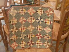 not so zen-quilts in Paris: back to the CAUX region