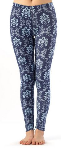 cute style! Women's Full Length Leggings On Sale