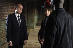 Photos - Agents of SHIELD - Season 2 - Promotional Episode Photos - Episode - Heavy is the Head - Episode - Heavy is the Head