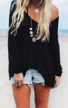 Beach style #Designafriend #Fashion #Inspiration