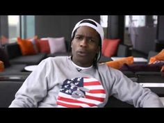 A$AP Rocky's Fashion DOs and DON'Ts
