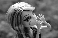 Fotografía de un Juguete de mi Hija Soledad.
