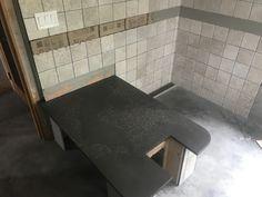 Sinks, Wall Tiles, Tile Floor, Patio, Flooring, Bathroom, Crafts, Bath Room, Yard
