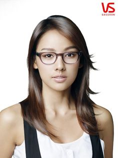 Glasses for asian