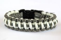 550 Paracord Survival Bracelet Cobra Deluxe - ACU Camo White and Foliage by theangryrobot on Etsy https://www.etsy.com/listing/87399259/550-paracord-survival-bracelet-cobra