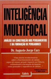 Download Inteligencia Multifocal - Augusto Cury  em ePUB mobi e PDF