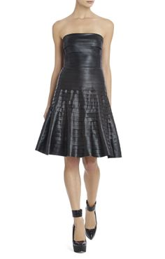 Black owl sashes dress