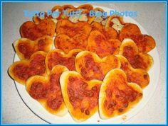 PIZZETTE MON AMOUR http://tucc-per-tucc.blogspot.it/2014/02/cucina-antipasto-pizzette-mon-amour.html