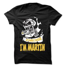 (Top 10 Tshirt) Of Course I Am Right I Am MARTIN 99 Cool Name Shirt [TShirt 2016] Hoodies, Funny Tee Shirts