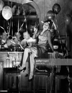 News Photo : Germany, Berlin. New Year's Eve at Hotel Adlon. November Revolution, Berlin Hotel, Underground World, Germany Berlin, Nocturne, Cabaret, Still Image, New Years Eve, Time Travel