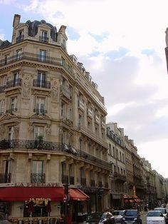 La Fregate, Paris