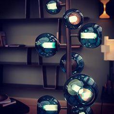 Owl Design Interior Design | Our lighting highlights from Decorex