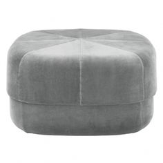 The Circus pouf by Danish brand Normann Copenhagen is designed by Simon Legald. This beautiful design pouf is made of cotton with soft foam inside. The Normann Copenhagen Circus Pouf can be ordered in 5 different colors. Scandinavian Style, Scandinavian Furniture, Design House Stockholm, Copenhagen Design, Moroccan Leather Pouf, Wooden Plates, Patchwork Patterns, Danish Design, Contemporary Interior