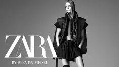 Zara, SS17 Campaign
