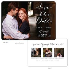 Photo Save the Date! Come see for yourself! http://tastebudsontheavenue.com/