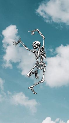 Dancing Skeleton wallpaper background Background wallpaper … – Living Wallpapers For Your Devices Dark Wallpaper Iphone, Mood Wallpaper, Aesthetic Pastel Wallpaper, Iphone Background Wallpaper, Trippy Wallpaper, Tumblr Wallpaper, Cartoon Wallpaper, Aesthetic Wallpapers, Girl Wallpaper
