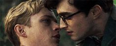 His kiss may actually kill you. | It's Time We Talk About Dane DeHaan