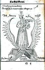 Resultado de imagen para Medieval - Alchemy - German woodblock