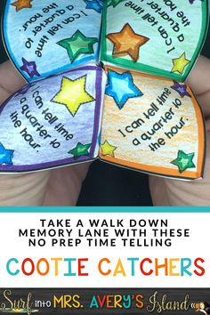 "Looking for fun and engaging activities to help your students learn how to tell time? Check out these no prep, time telling activities and have your students mastering this math standard with telling time to the hour, half hour, quarter past the hour, quarter to the hour, and to 5 minutes in ""NO TIME"" at all!"