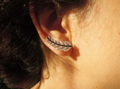 Check out this item in my Etsy shop https://www.etsy.com/listing/34986092/ear-cuff-jewelry-gifts-for-mom-bohemian